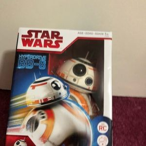 Star Wars Other - Yoda and BB8